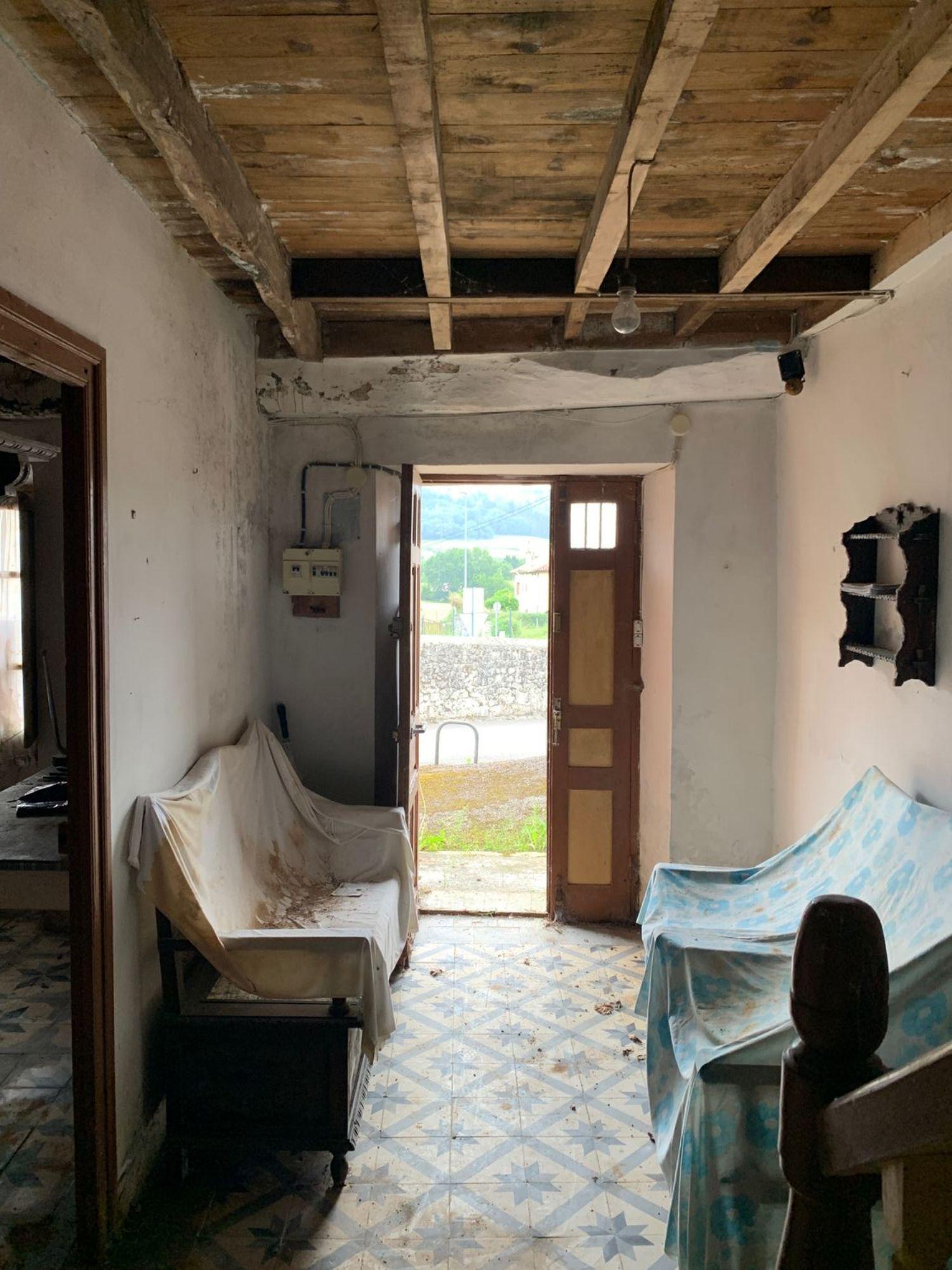 Casa rústica en Venta en Calle san roque , Área de Llanes, Asturias  REF:86493050