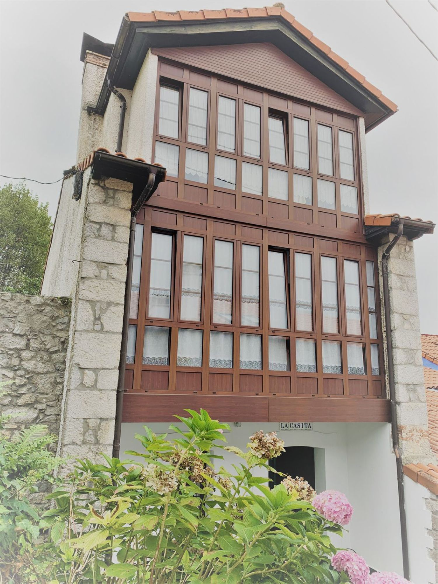 Chalet en Venta en Calle Parres, Área de Llanes, Asturias  REF:87247318