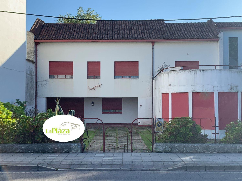 Chalet en Venta en Calle la paz, Área de Llanes, Asturias  REF:82588725