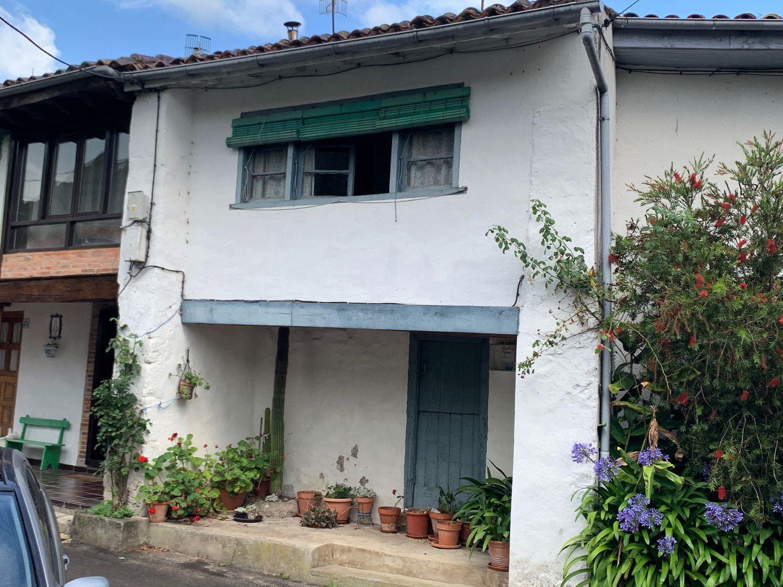 Chalet en Venta en Calle Naves, Área de Llanes, Asturias  REF:86728533