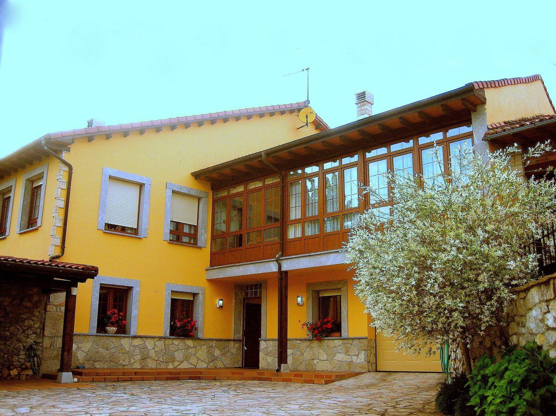 Chalet en Venta en Calle San Roque, Llanes , Área de Llanes, Asturias  REF:81863072