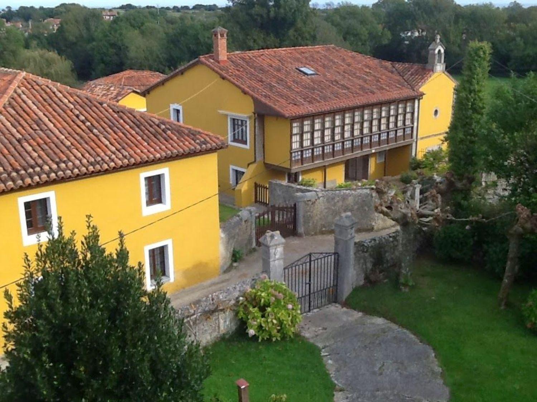 Chalet en Venta en Calle Lugar Cuerres, Área de Llanes, Asturias  REF:82136531