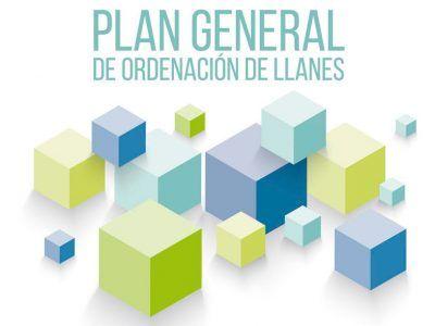 plan general de ordenación urbana de Llanes