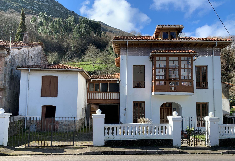 Chalet en Venta en Calle MERE, Área de Llanes, Asturias  REF:88817958