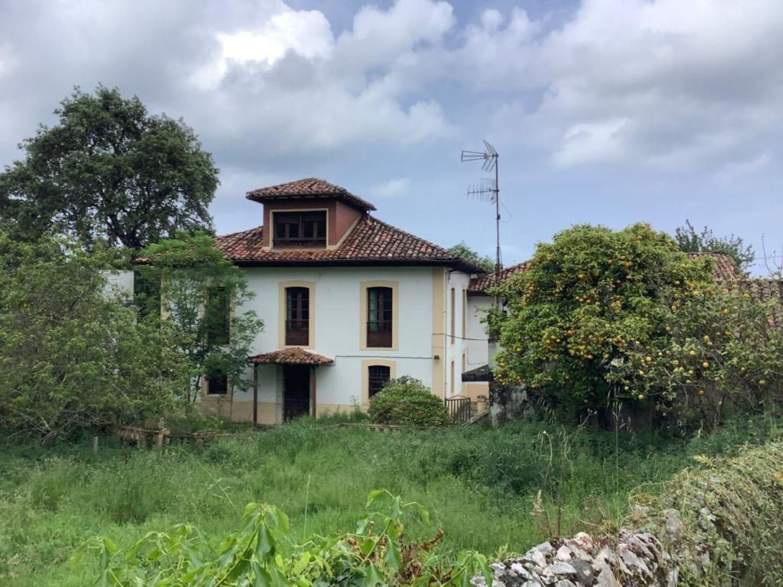 Chalet en Venta en Calle belmonte, Área de Llanes, Asturias  REF:90118499