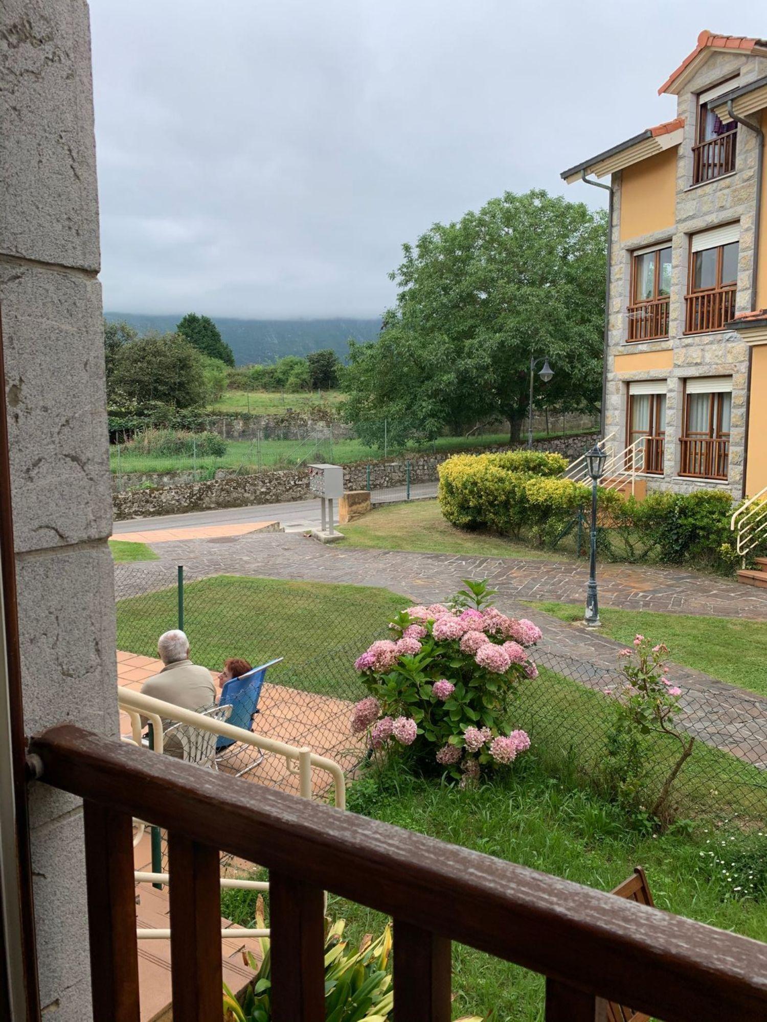 Piso en Venta en Calle de San José, Área de Llanes, Asturias  REF:90478068