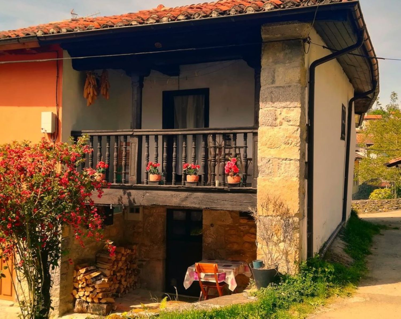 Casa rústica en Venta en Calle vibaño, Área de Llanes, Asturias  REF:91741117