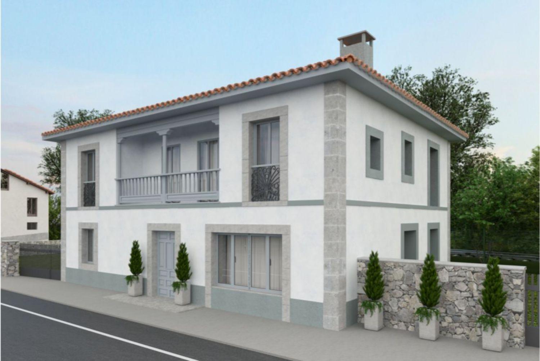 Chalet en Venta en Calle Belmonte, Área de Llanes, Asturias  REF:92017350