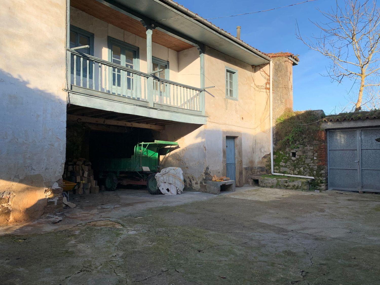 Casa rústica en Venta en Calle San Roque del acebal, Área de Llanes, Asturias  REF:88333454
