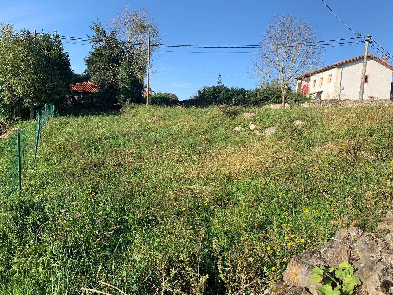 Terreno en Venta en Calle Ovio, Área de Llanes, Asturias  REF:92662789