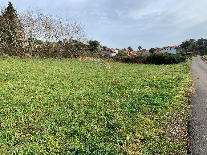Terreno en Venta en Calle Pendueles, Área de Llanes, Asturias  REF:93551593