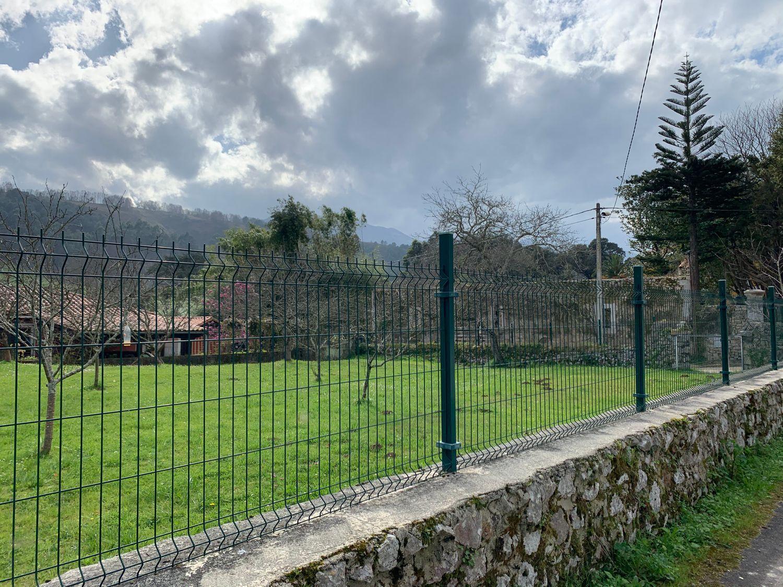 Terreno en Venta en Calle Vidiago, Área de Llanes, Asturias  REF:93678792