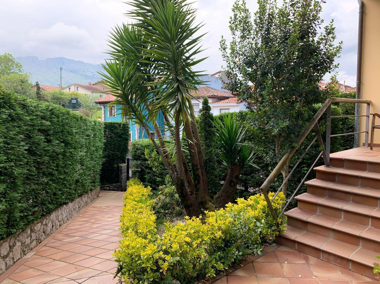 Chalet en Venta en Calle Aldea Pancar, Área de Llanes, Asturias  REF:93914770