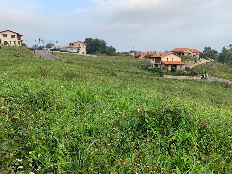 Terreno en Venta en Calle Lugar Pancar 6, Área de Llanes, Asturias  REF:94382571