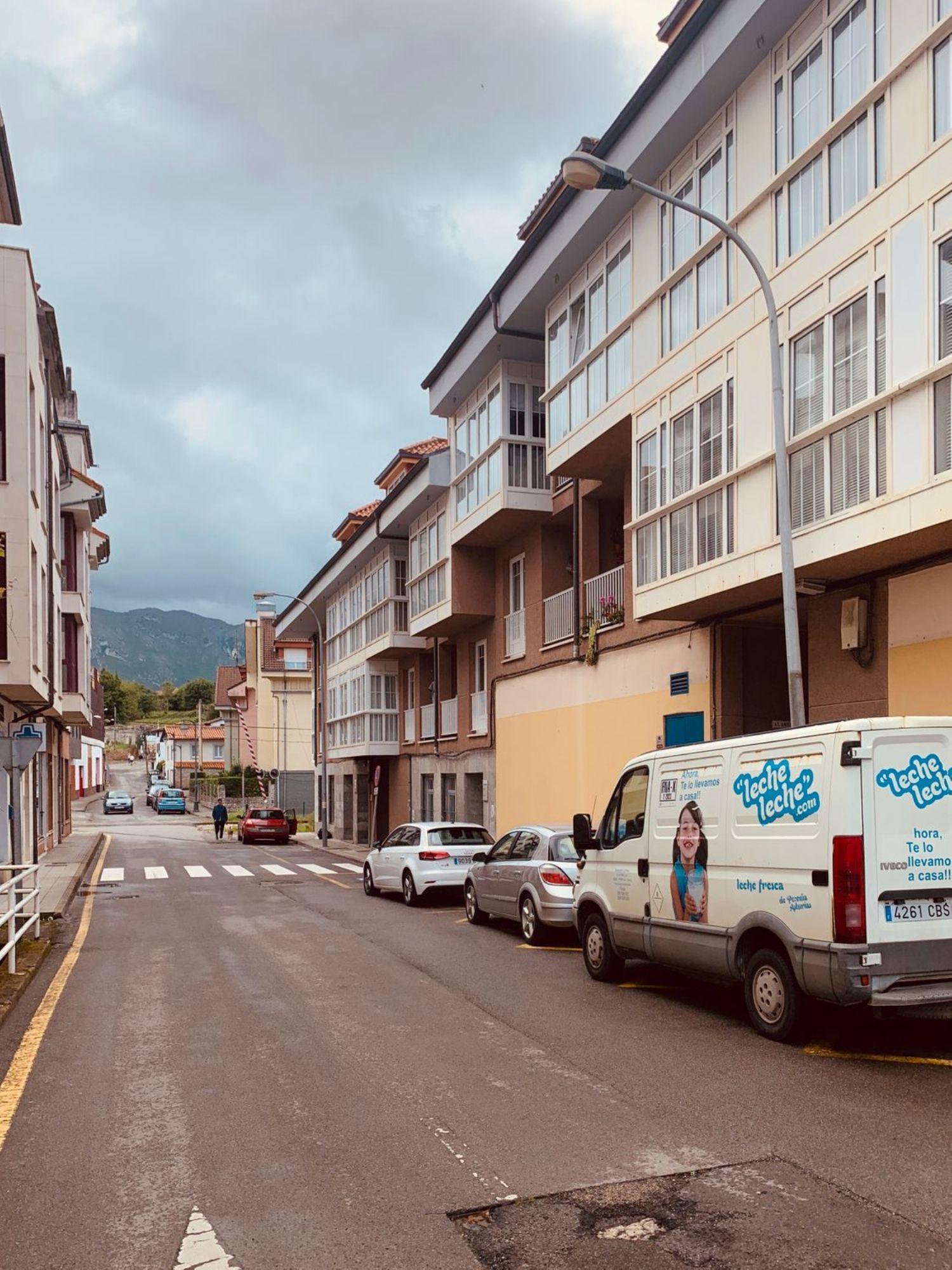 Piso en Venta en Calle la Estación, Área de Llanes, Asturias  REF:94690099