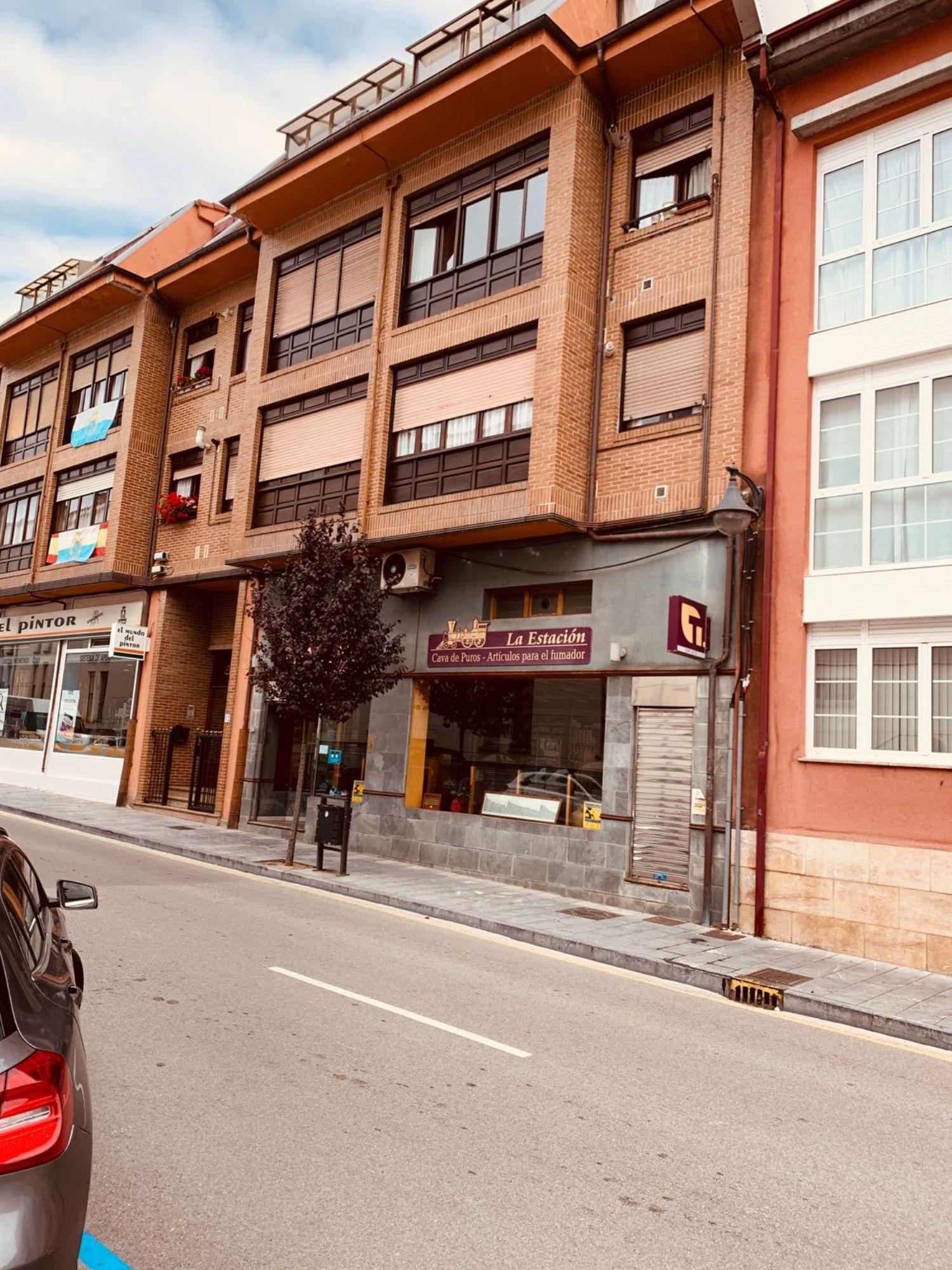 Piso en Venta en Calle Román Romano 2, Área de Llanes, Asturias  REF:95484953